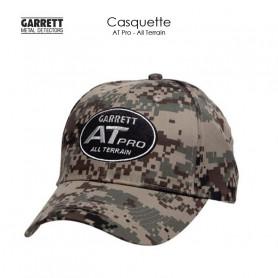 Casquette Garrett AT Pro