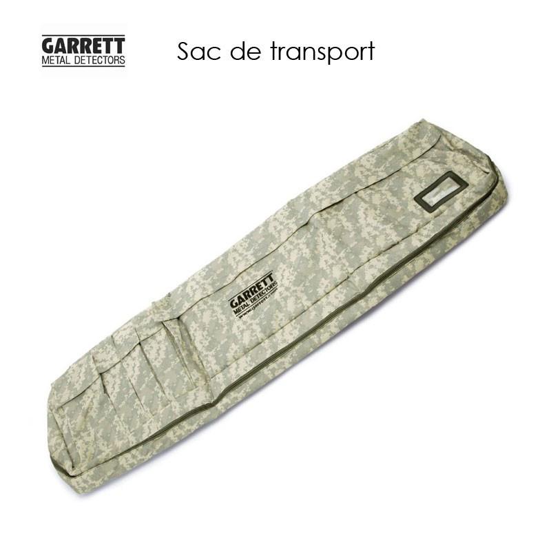 Sac de Transport pour Détecteur de Métaux BOUNTY HUNTER