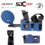 Détecteur Minelab SDC 2300