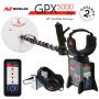 Détecteur Minelab GPX 5000