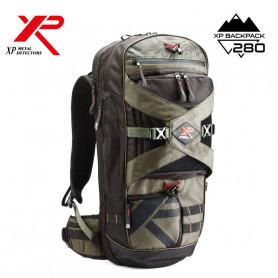 Sac à dos XP Backpack 280 pour détecteur de métaux