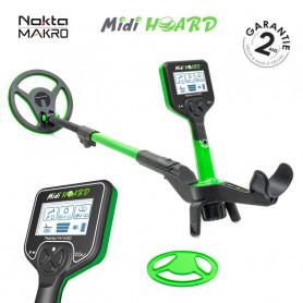 Détecteur de métaux Nokta Makro Midi Hoard