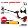 Minelab Vanquish 440 + Pro-Find 15