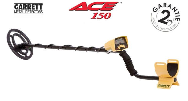 Le détecteur ACE 150
