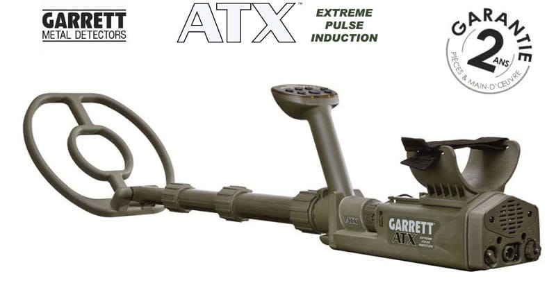 Le détecteur ATX spécial Or