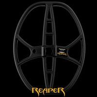 disque garrett reaper