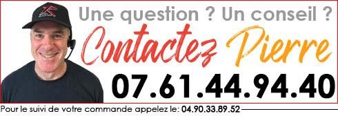 Contactez notre expert XP Déus et ORX